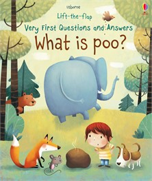 What is poo? [0]