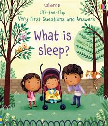 What is sleep? [0]