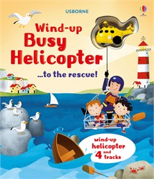 Wind-up busy helicopter...to the rescue [0]