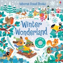 Winter wonderland sound book [0]