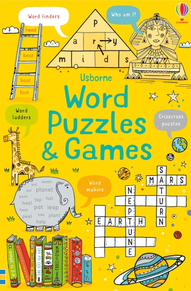 Word Puzzles and Games [0]