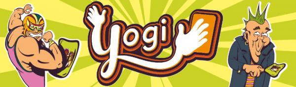 Yogi [2]
