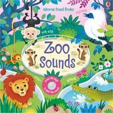 Zoo sounds [0]