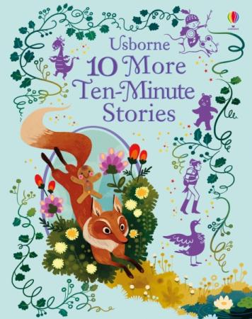 10 more ten-minute stories [1]
