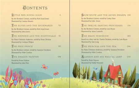 10 ten-minute fairy tales [3]