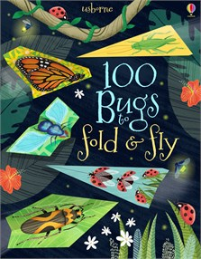 100 Bugs to fold and fly [0]