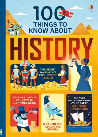 100 things to know about history [0]