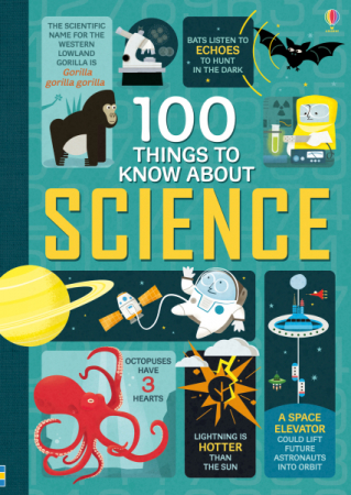 100 things to know about science [0]