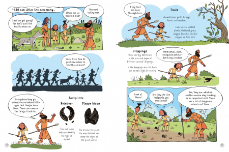 24 Hours In The Stone Age [4]