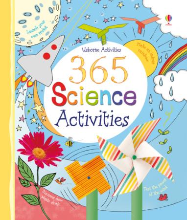 365 science activities [0]