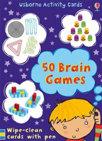 50 brain games [0]
