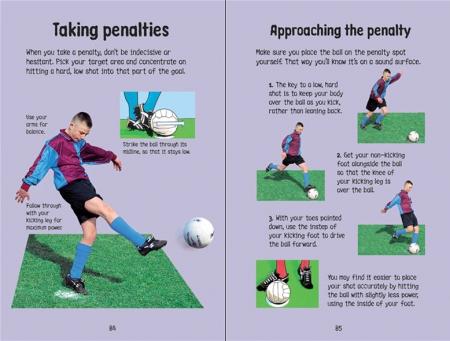 50 football skills [3]