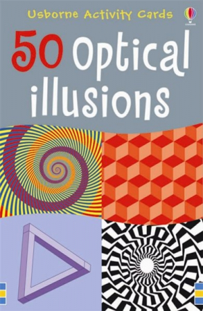 50 optical illusions [0]