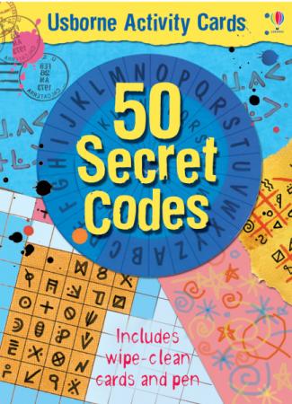 50 secret codes [0]