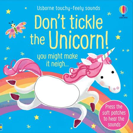Don't Tickle the Unicorn! [0]