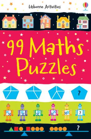 99 maths puzzles [0]