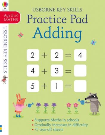 Adding practice pad 5-6 [0]
