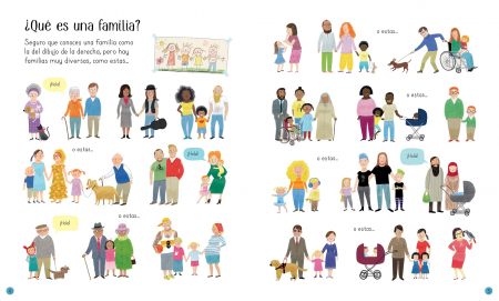 All about families [2]