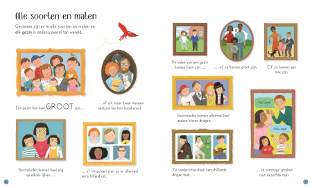 All about families [1]