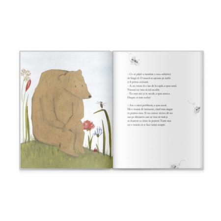 Am o mica problema spune ursul [5]