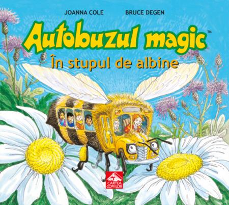 Autobuzul magic. În stupul de albine [0]