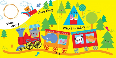 Baby's very first big play book [2]