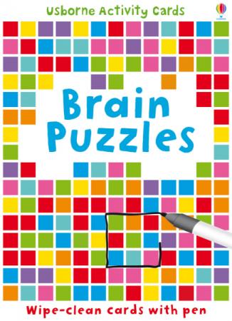 Brain puzzles [0]