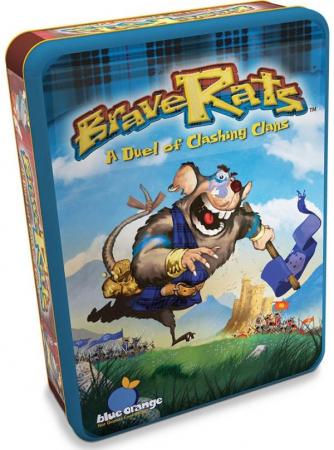 Brave Rats [0]
