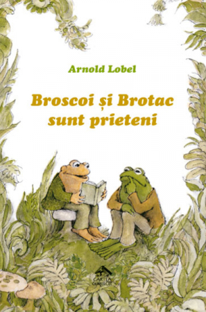 Broscoi și Brotac sunt prieteni [0]