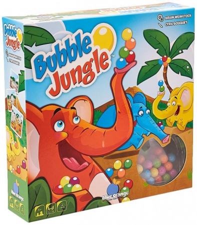 Bubble Jungle [0]