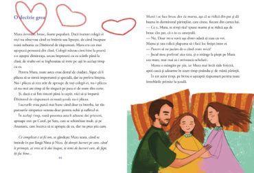 Caietul, roman ilustrat pentru copiii care cresc mari – volumul II [2]