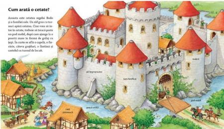Castelul cavalerilor [2]