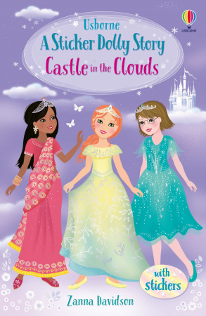 Castle In The Clouds SDD Stories [0]