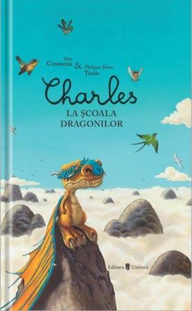 Charles la școala dragonilor [0]