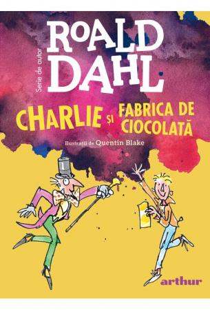 Charlie și Fabrica de Ciocolată [0]