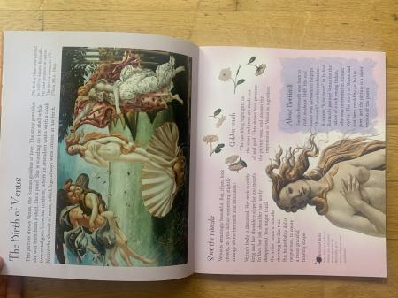 Children's book of art [1]