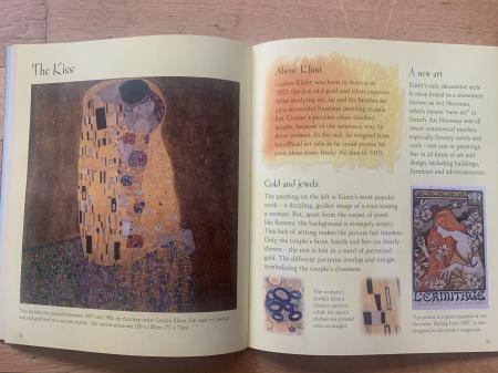 Children's book of art [4]