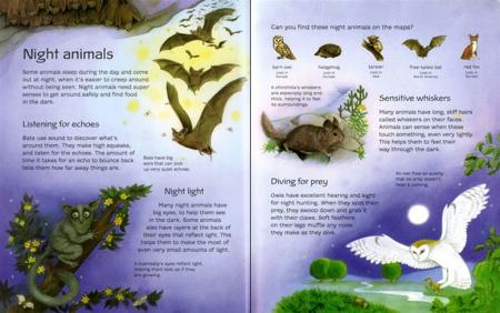 Children's picture atlas of animals [4]