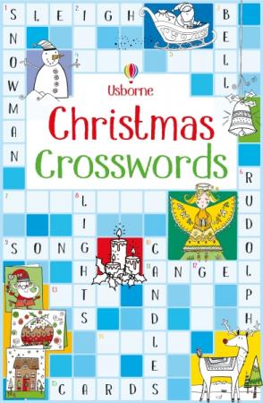 Christmas crosswords [0]