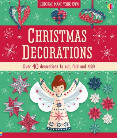 Christmas decorations [0]