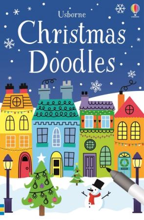 Christmas doodles [4]