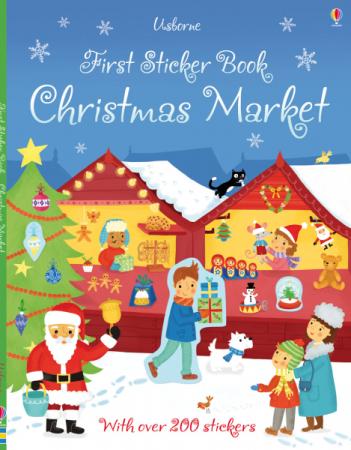 Christmas market [0]