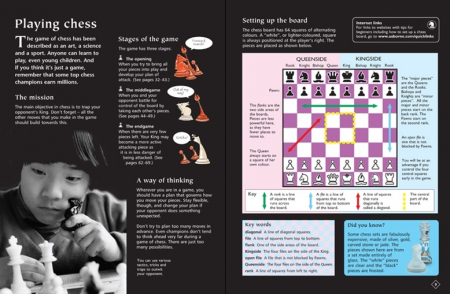 Complete book of chess [2]