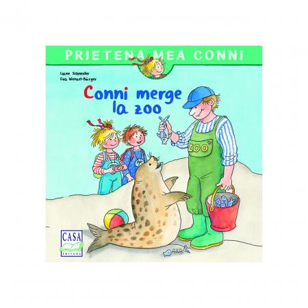 Conni merge la zoo [0]