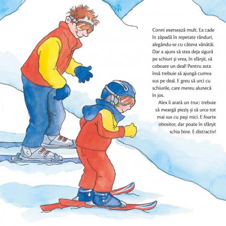 Conni la schi [3]