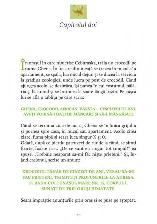 Crocodilul Ghena [4]