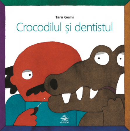Crocodilul și dentistul [0]