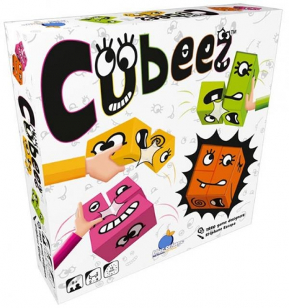 Cubeez [0]