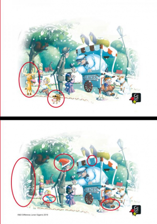 Difference Junior [1]