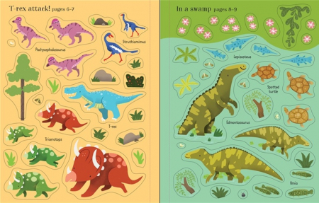 Dinosaurs [2]